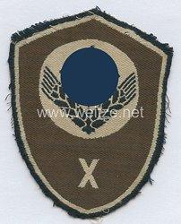 Reichsarbeitsdienst weibliche Jugend (RADwJ) Ärmelschild