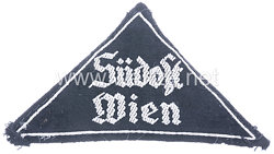 BDM Gebietsdreieck