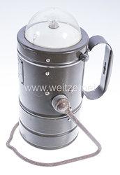 Bundeswehr - Taschenlampe 1964