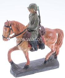 Duro - Heer Reiter auf Schrittpferd