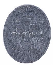 """""""Eiserne 47. Res. Division"""" tragbares Ehrenzeichen"""