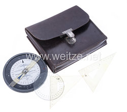 Luftwaffe Beobachter-Navigation - Tasche