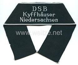 Bundesrepublik ArmbindeDeutscher Soldatenbund Kyffhäuser Niedersachsen