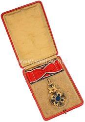 Deutscher Orden Kreuz 1. Klasse mit Schwertern