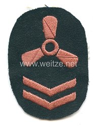Kriegsmarine Ärmelabzeichen Sonderausbildung Motorenlehrgang 2.