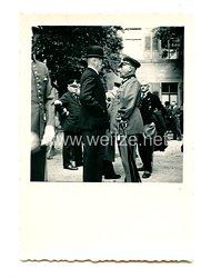 Wehrmacht Foto, General des Heeres