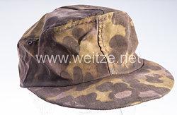 Waffen-SS Einheitsfeldmütze M 43 in Tarnausführung