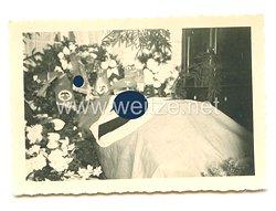 3. Reich Foto, Beerdigung eines Beamten