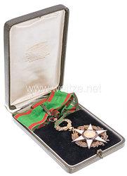 """Frankreich """"Commandeur de l'Ordre du Mérite Agricole"""""""