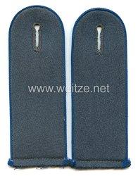 Luftwaffe Paar Schulterklappen für Mannschaften Sanitätstruppe