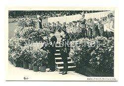 3. Reich Foto, Flandern Kundgebung des K.B. in der Deutschlandhalle 30.5.1937