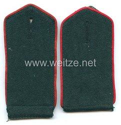 Wehrmacht Heer Paar Schulterklappen für Freiwillige Aserbaidschan