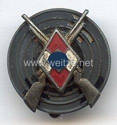 Hitler-Jugend ( HJ ) - Schießauszeichnung