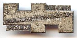 BDM - Tag des Deutschen Mädels 14.-15.10.1933 Köln