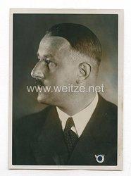 3. Reich Pressefoto: Staatsminister a.D Hermann Esser