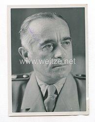 3. Reich Pressefoto: Der Reichssportführer Tschammer von Osten