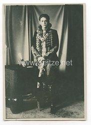 3. Reich Pressefoto: Otto von Habsburg