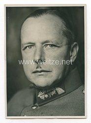 Weimarer Republik Pressefoto: Generalmajor Böhm Tettelbach Chef des Wehramtes