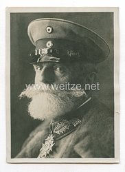 Weimarer Republik Pressefoto: Generaloberst Freiherr von Falkenau