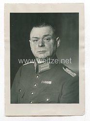 Weimarer Republik Pressefoto: Der Landjäger Oberst Schoppenberg im preußischem Innenministerium