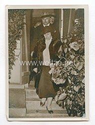 3. Reich Pressefoto: Weiss sie um die Morde an General Miller und Kutiepow? 6.12.1938