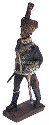 Lineol - Generalfeldmarschall von Mackensen marschierend