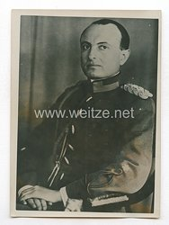 3. Reich Pressefoto: Prinzregent Paul von Jugoslawien 26.5.1939