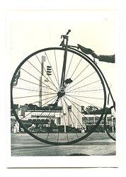 3. Reich Pressefoto: Durchblick auf die Neuzeit 20.5.1938