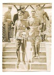 3. Reich Pressefoto: Prinz Paul von Jugoslawien