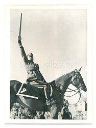 3. Reich Pressefoto: Benito Mussolini