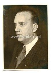 3. Reich Pressefoto: Der neue kroatische Gesandte in Berlin 2.5.1941