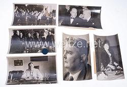 3. Reich Pressefotos: Aus Theater und Kunst