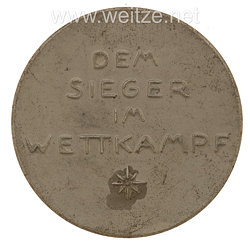 Weimarer Republik/Freikorps Württembergische Jugendwehr Siegermedaille