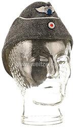 III.Reich Polizei Schiffchen für Offiziere des Luftschutzes