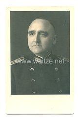 3. Reich Portraitfoto eines Justizbeamten