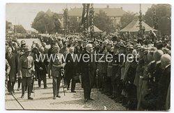 Weimarer Republik Foto,Hindenburg als Reichspräsident