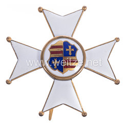 Oldenburg Treuekreuz der Industrie- und Handelskammer 1.Klasse