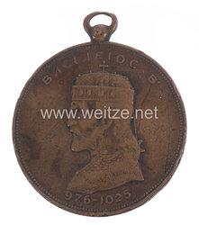 Griechenland Erinnerungsmedaille an den Griechisch-Bulgarischen Krieg 1912-1913