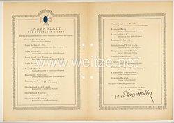 Ehrenblatt des deutschen Heeres - Ausgabe vom 19. August 1941