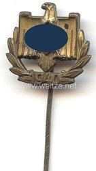 """Nationalsozialistischer Reichsbund für Leibesübungen ( NSRL ) - Leistungsabzeichen in Bronze mit Jahreszahl """" 1940 """""""