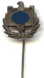 """Nationalsozialistischer Reichsbund für Leibesübungen ( NSRL ) - Leistungsabzeichen in Bronze mit Jahreszahl """" 1941 """""""