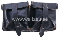 Wehrmacht Magazintasche für das Karabiner 43 (K 43)