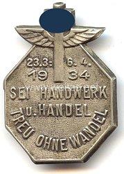 III. Reich - NS.-Hago -