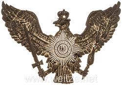 Preußen Helmadler für eine Kinder-Tschapka Garde-Ulanen