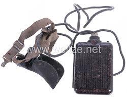 Wehrmacht Stirnlampe