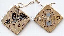 WHW - Gau 21 : Niederschlesien - 3. KWHW Januar 1941/42 - 18.01-1941