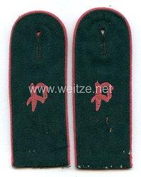 Wehrmacht Heer Schulterklappen Mannschaften Panzerjäger