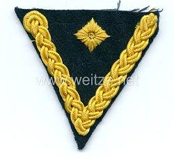 Kriegsmarine Ärmelabzeichen Oberstabsgefreiter