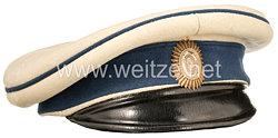 Zaristisches Russland Schirmmütze für Offiziere des Leib-Garde-Kürassier-Regiments
