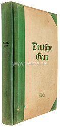 III. Reich - Deutsche Gaue - Raumbildalbum